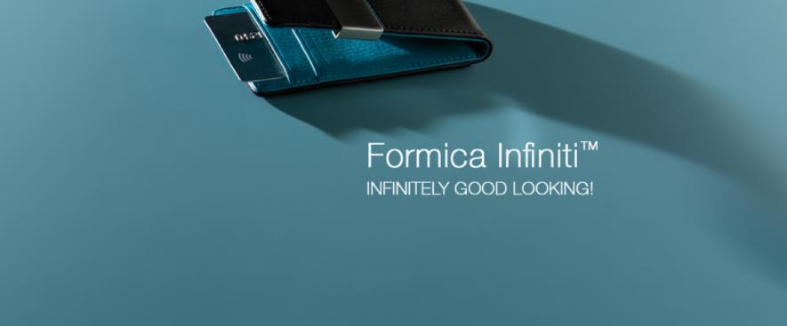 Formica Infiniti